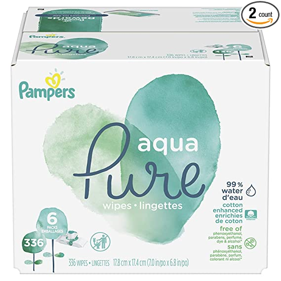 The 8 best water wipes