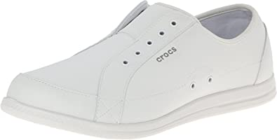 Crocs Women's Alaine Nurse Shoe