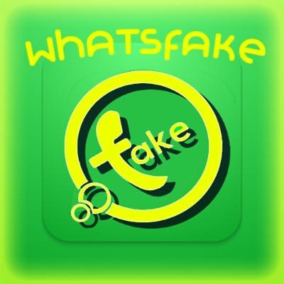 WhatsupFake - Make Fake Message & Fake WhatsCall & Fake Chat