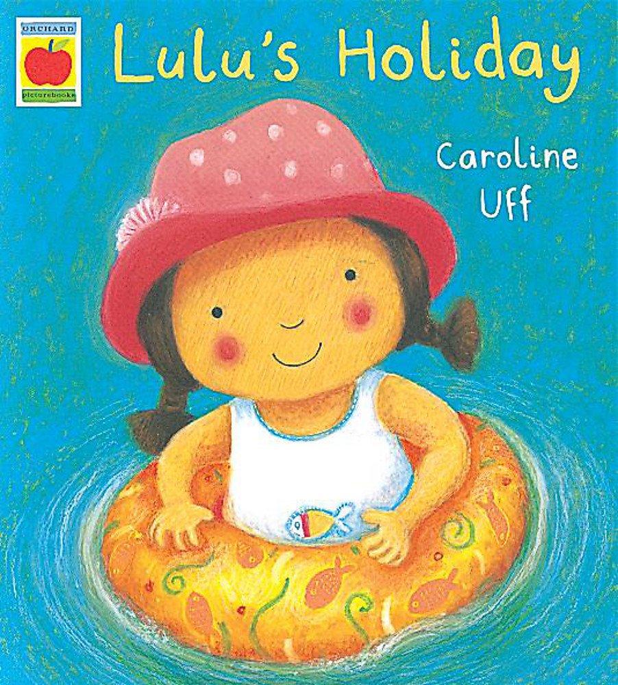 Download Lulu's Holiday pdf epub
