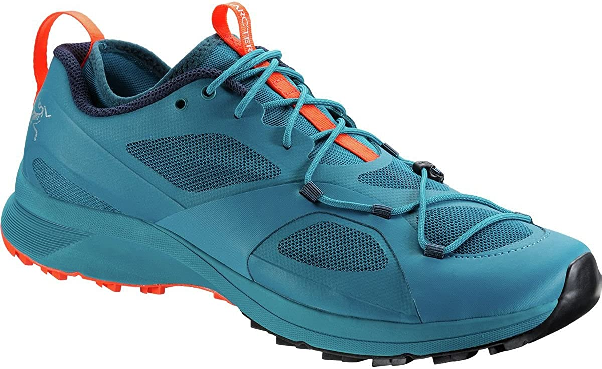Arc teryx Norvan VT Trail Running Shoe – Men s