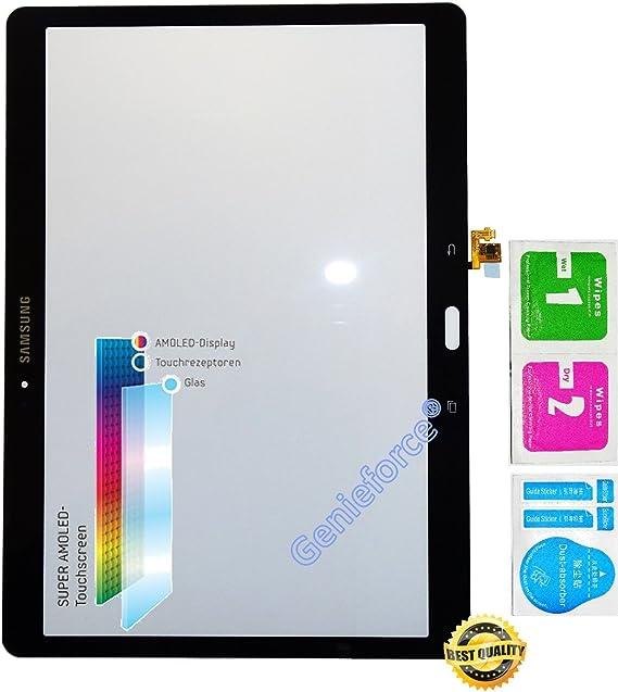 o.e.m. & # x2714; Pantalla Táctil Cristal Digitalizador para ...