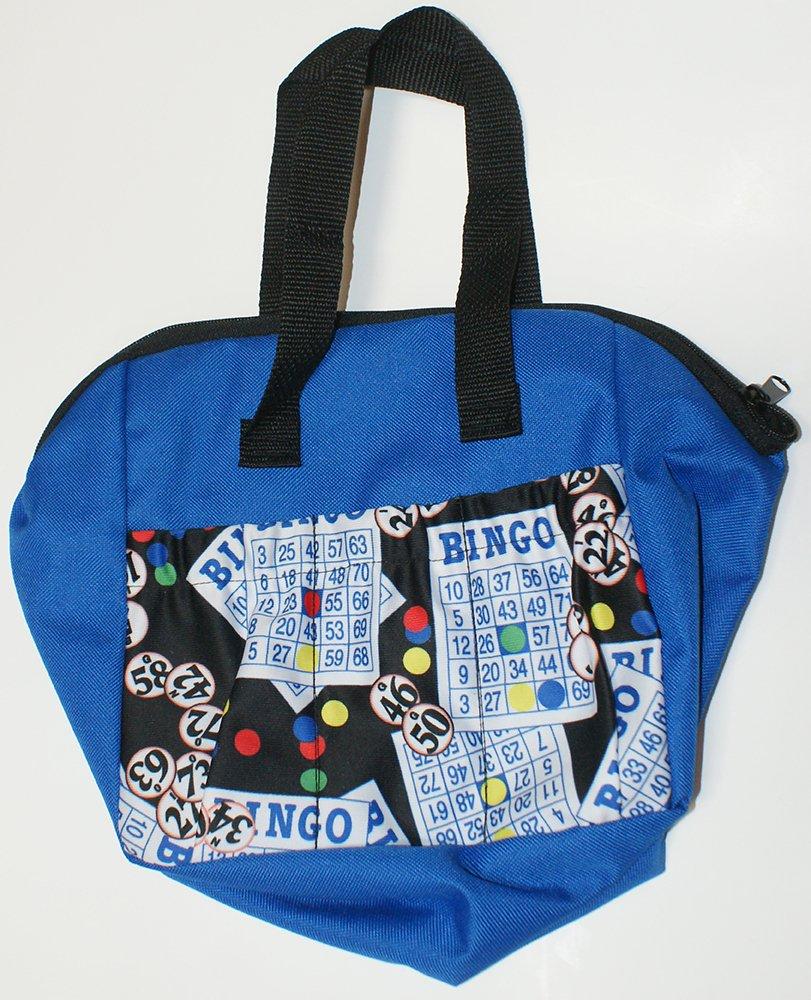 SII NEW!!! Bingo #1 Dauber 6 Pocket Tote Bag SII INTERNATIONAL