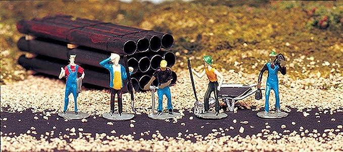 Bachmann Trains Train Work Crew