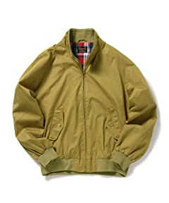 Perma-Prest Cotton Twill Blouson