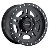 "Pro Comp Alloys Series 29 La Paz Wheel with Satin Black Finish (17x8.5""/6x139.7mm)"