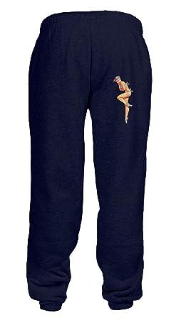 Styleart - Chándal - para hombre Azul azul marino medium: Amazon ...