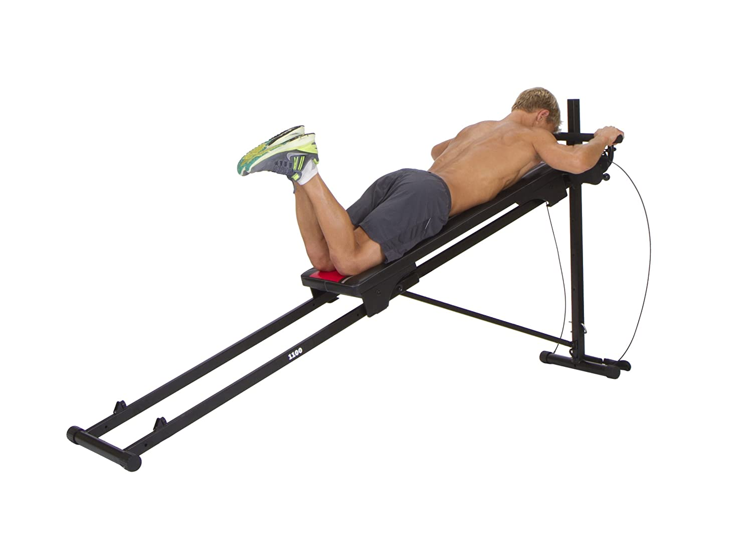 Total Gym 1000 Ab Workouts Eoua Blog