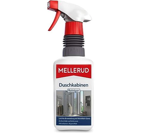 MELLERUD 2001000851 Limpiador para cabinas de ducha (0,5 L ...