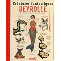 Creatures Fantastiques - Deyrolle