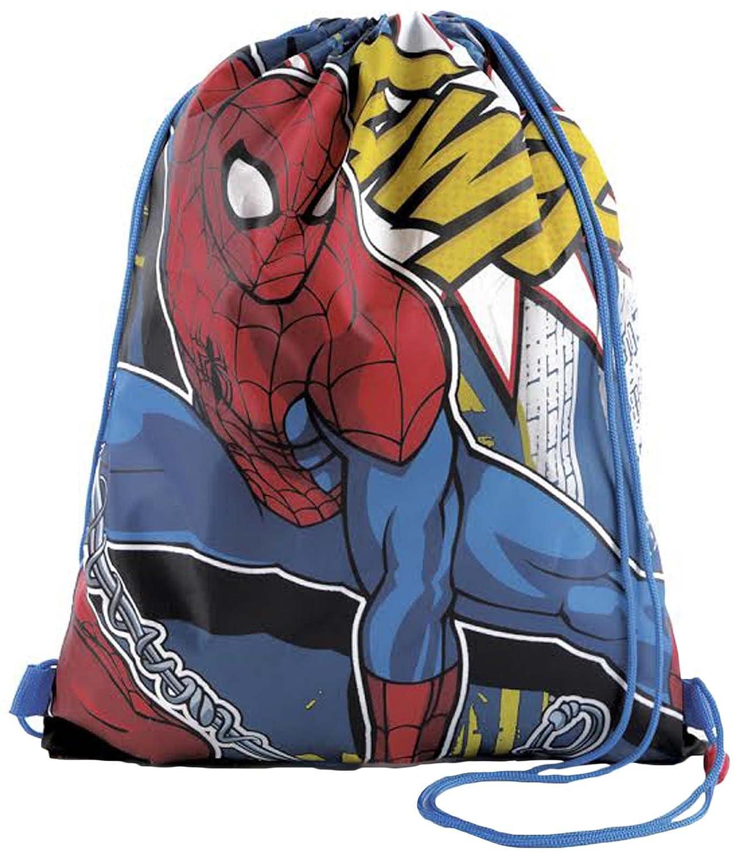 Lora Dora Kids Character Drawstring Bag