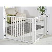 Geuther, barriera di protezione per lettino