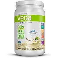 Vega Essentials Nutritional Shake, Vanilla, 21.9 oz.
