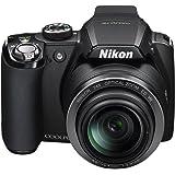 ニコン デジタルカメラ ニコン クールピクスP90 ブラック COOLPIXP90