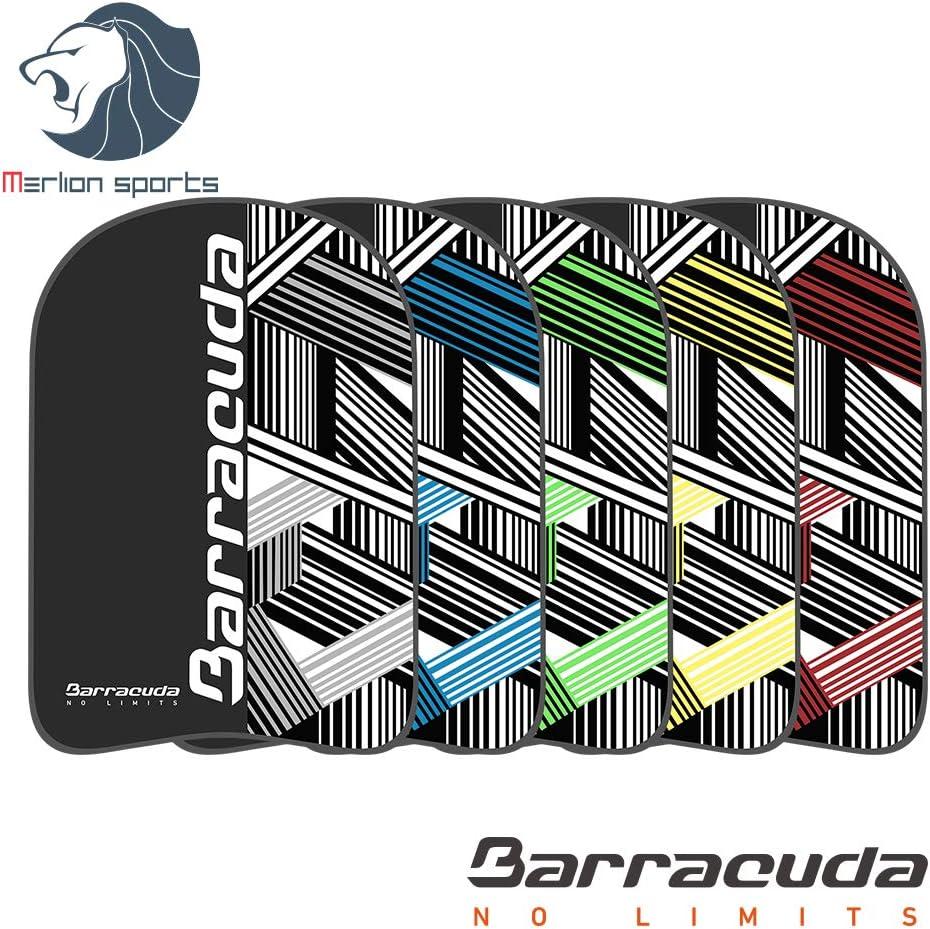 Floating Buoy EVA Swim Training Aid Barracuda Swimming Kickboard AQUAPOP Strips Chlorine Proof for Adults