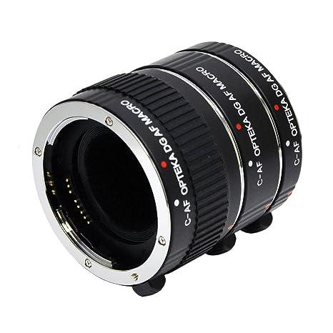 10D 350D 500D 550D 50D 6D Opteka HD/² 0.20X Professional Super AF Fisheye Lens for Canon EOS 1D 1000D 40D 60D 7D 600D 100D 700D 5D 450D 300D 20D 30D 400D 1100D /& 1200D Digital SLR Cameras