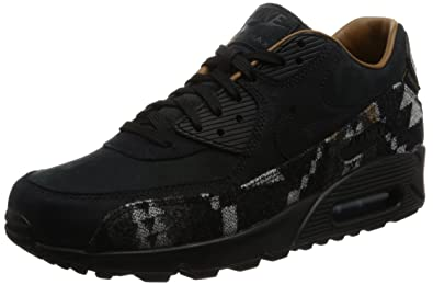 Nike Air Max 1 QS Pendleton Black