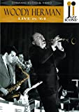 Jazz Icons: Woody Herman Live in 64 / [DVD] [Import]