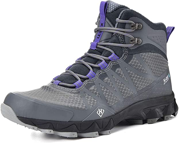 light hiking boots