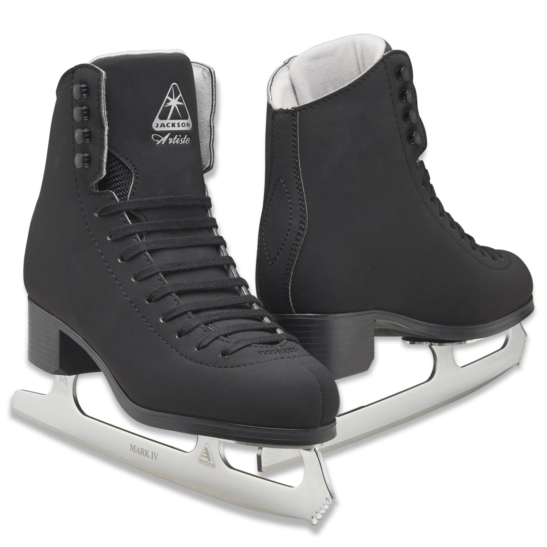 Jackson Ultima Artiste JS1793 / Figure Ice Skates for Boys/Width: M/Size: Kids 1