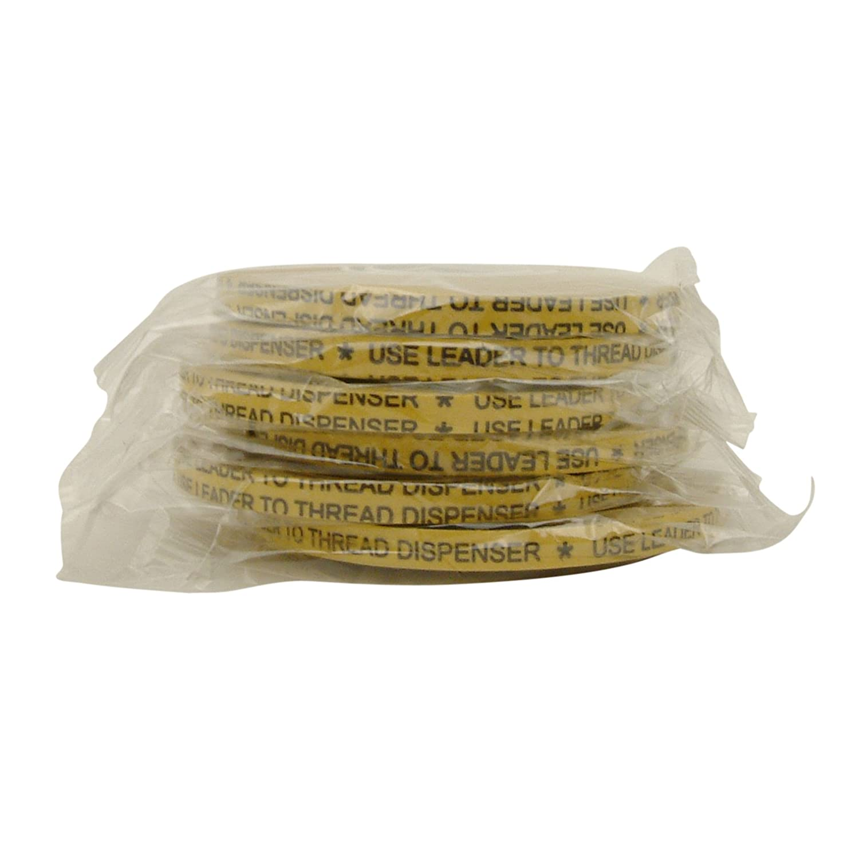 JVCC ATG-7502 ATG-a] [(acido 36 yds. lungo, Bianco ATG-7502/CLGL02536