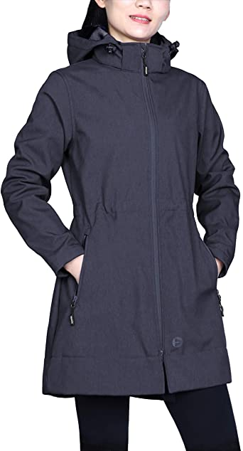 Fleece Lined Winter Weather Cover Black 100/% Polyester Outer with Fleece Shell