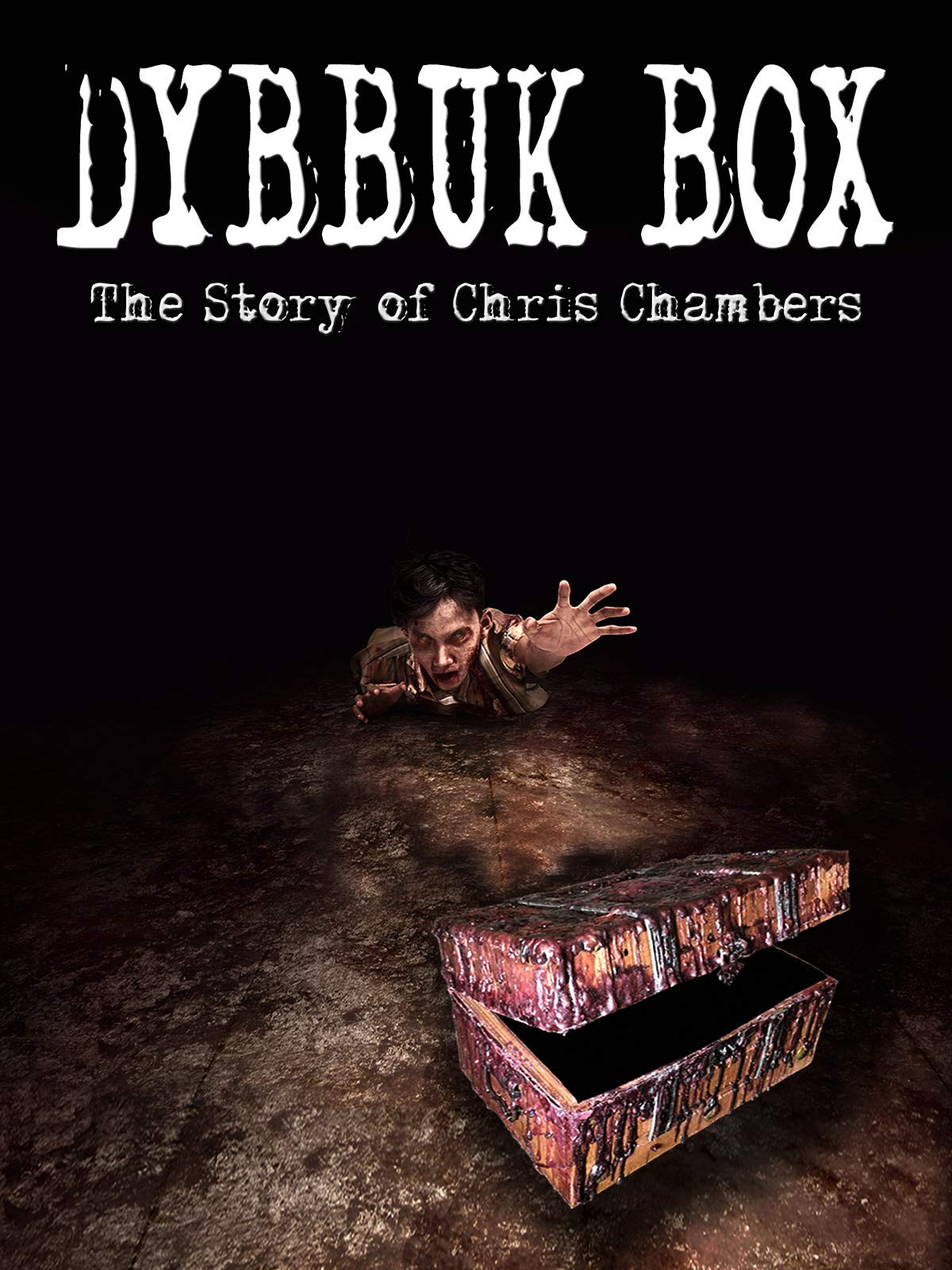 Dybbuk Box: The Story of Chris Chambers on Amazon Prime Video UK