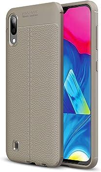 Yoota Funda Samsung Galaxy M10, Cubierta Business Ultra Delgado ...
