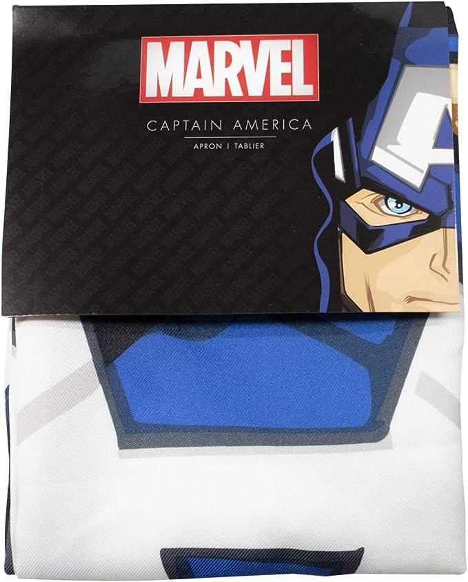 Marvel Avengers Everywhere Adult Apron