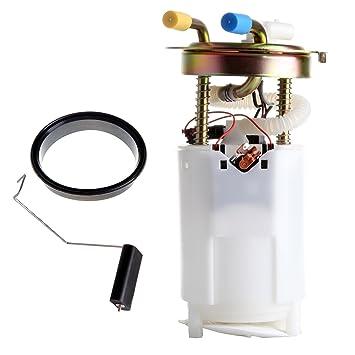 2005 Isuzu Ascender Fuel Filter | Wiring Diagram