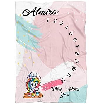 "My Baby Plush Cupcake Baby Girl Blanket 30/"" X 40/""  /""baby girl/"""