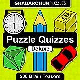 Puzzle Quizzes Deluxe