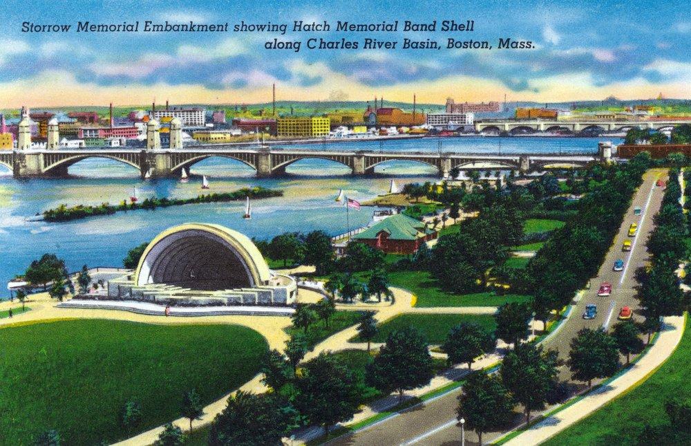 【メーカー直送】 ボストン、MA – Aerial Viewハッチング記念碑のシェル 54、チャールズバンドの川 Giclee Canvas 54 Tote Bag LANT-18270-TT B01MG3VQ6Y 36 x 54 Giclee Print 36 x 54 Giclee Print, CONCENT (コンセント):a56c6cd2 --- arianechie.dominiotemporario.com