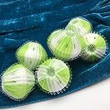 Ispinner 2 Dryer Balls, Reduce Drying