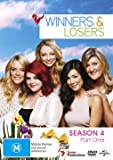Winners and Losers - Season 4 Part 1