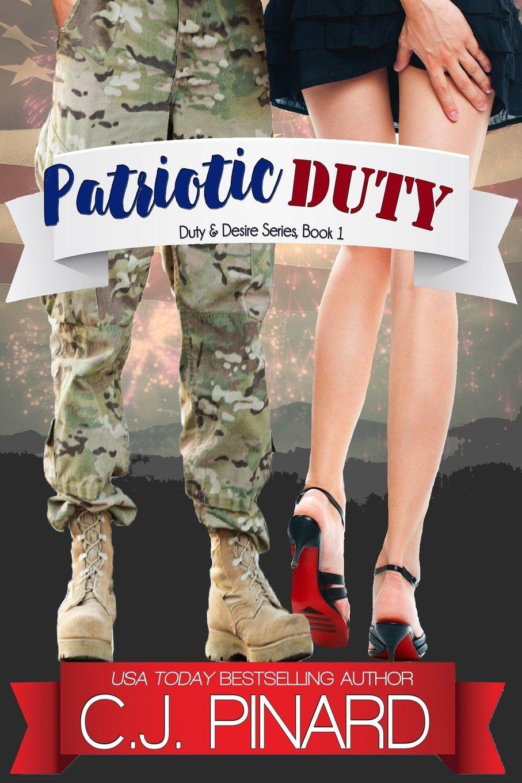 Read Online Patriotic Duty pdf