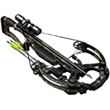 BARNETT Whitetail Hunter STR Crossbow in Mossy Oak Bottomland
