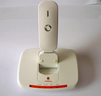 Bundle Router 3 G HSDPA 14,4 MBps DL ZTE Vodafone MF-10 +