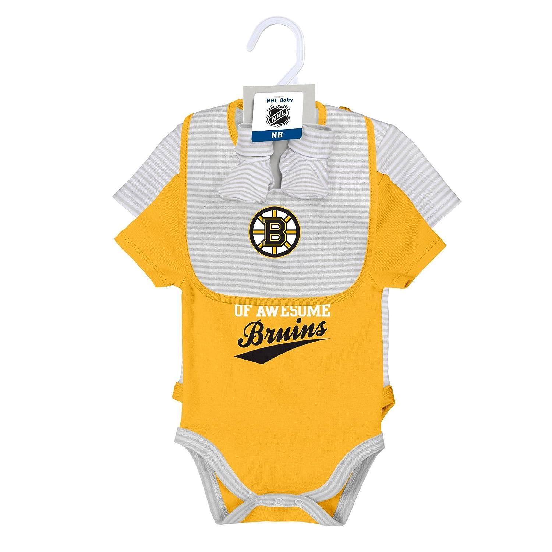 de944638f Amazon.com   OuterStuff NHL Layette Newborn