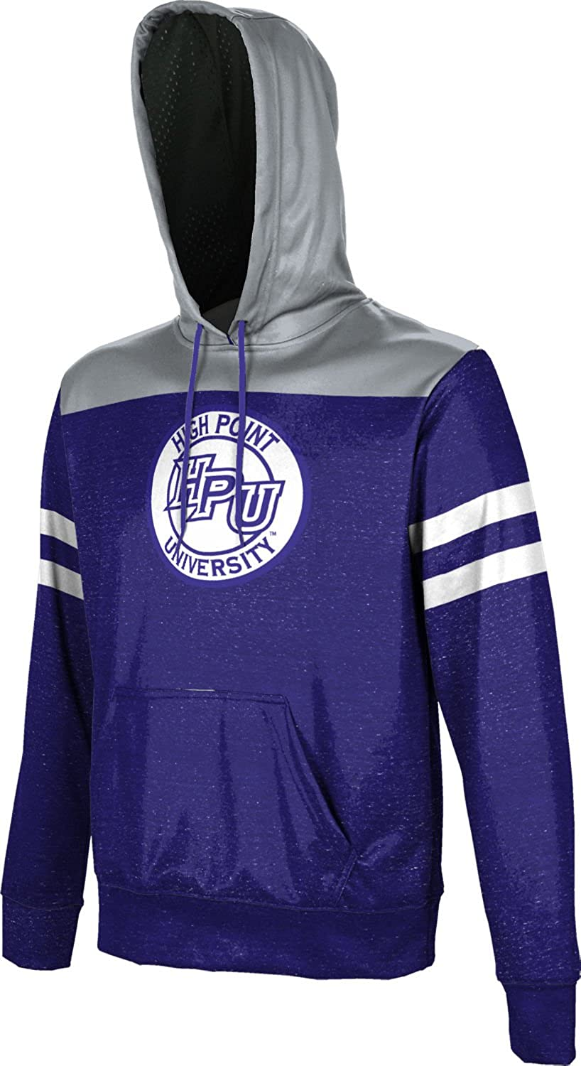 ProSphere High Point University Boys Pullover Hoodie Gameday