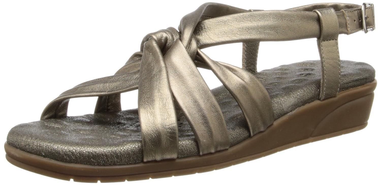 92a1457d97 Amazon.com | Walking Cradles Women's VI Wedge Sandal | Platforms & Wedges