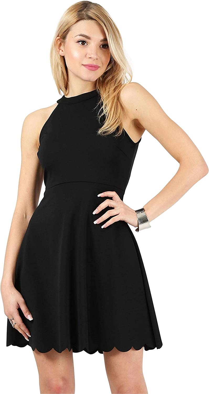 bachelorette party spaghetti strap dress short cocktail dress LBD party dress fitted short dress Black cocktail dress
