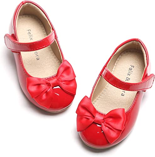 Toddler Girls Jane Shoes Sandals Leather Insole Occasion Party School New Size