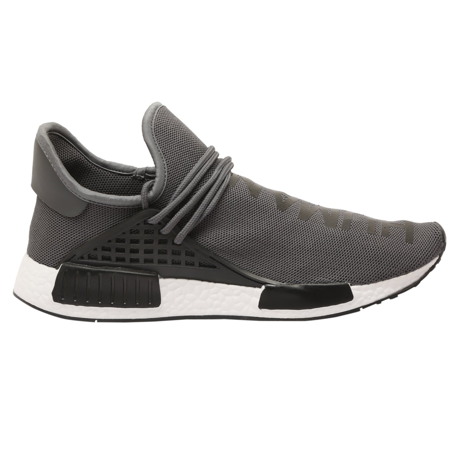 Vostro VSS1331-GILBERT Grey Sports Shoes For Men Size- 10 UK: Buy Online at  Low Prices in India - Amazon.in