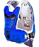 RXR Protect Strongflex - Giubbotto protettivo gonfiabile, adulto