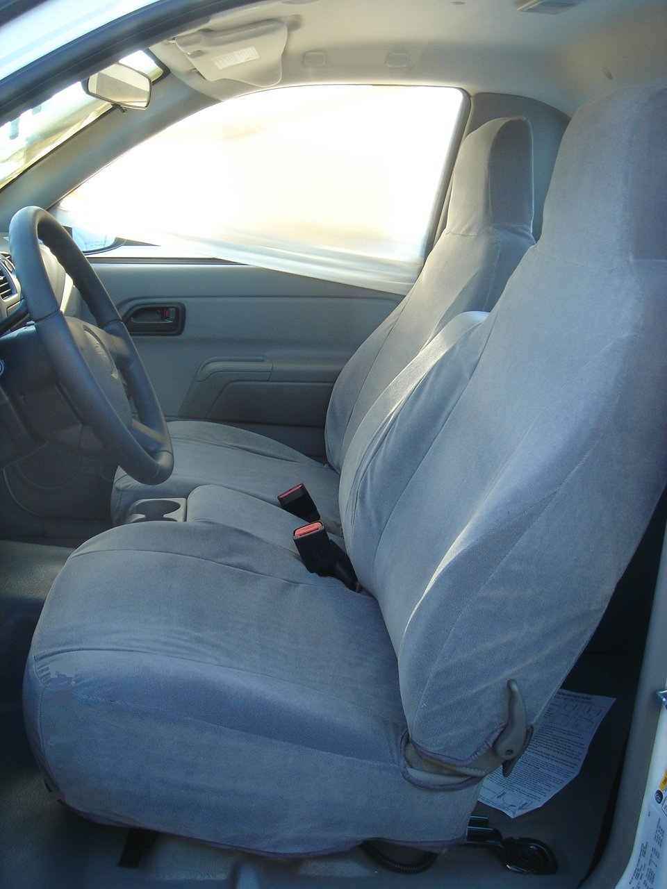 60 40 Seat Cover