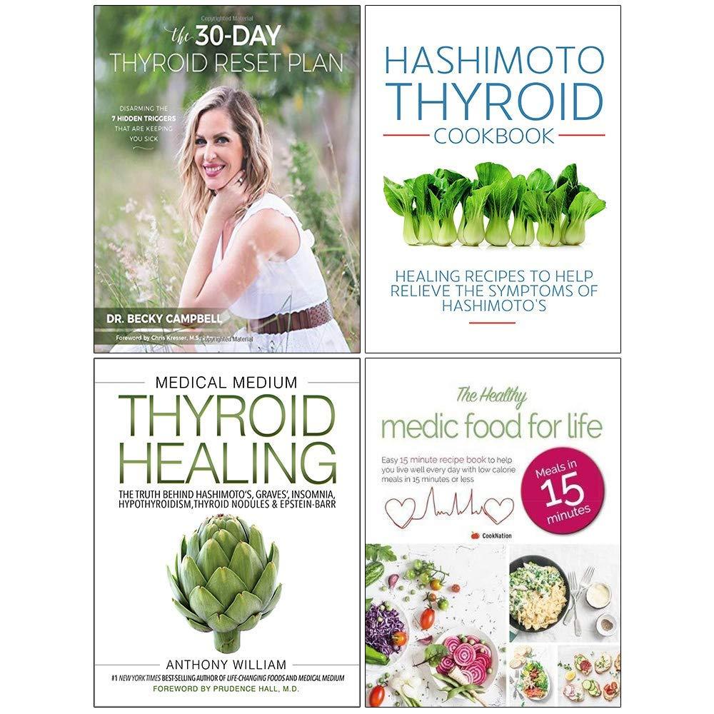 30 day diet reset book thyroid