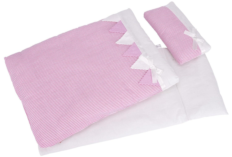 GoKi 51589 Bedding Set for Dolls