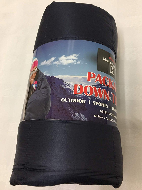 DBD Packable Down Throw (LAPIS) 141[並行輸入] B074PJ7C4C