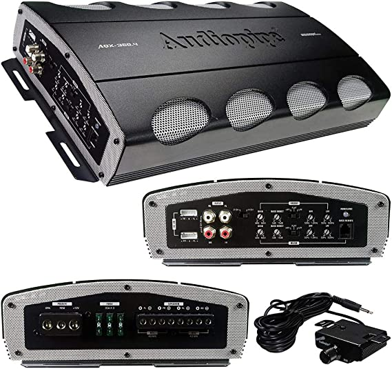 NEW 3000W FourChannel Speaker Amplifier.Subwoofer Amp.Power.Car Audio.bass 4ch